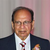 Surendra K. Verma