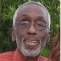 Edgar Warren Wilson