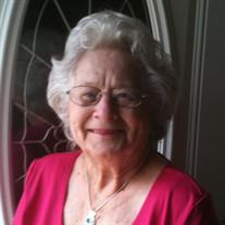 Alma W. Neal
