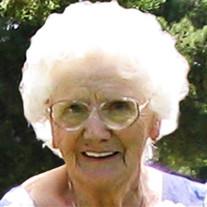 Vera Hildegard Rowley