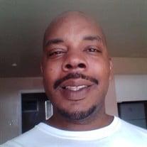 Mr. Travis C. Barnes