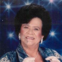 Delores  Ann  Badillo