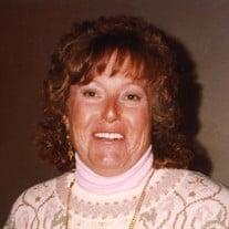 Janet  Ann Goldstein Fuller