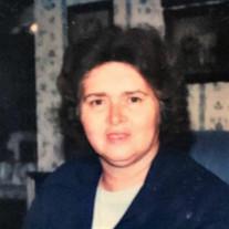 Arlene M. (Spendlove) Hannan