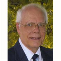 James Oliver Tracy Sr.