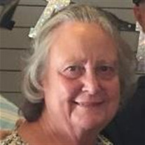Patricia May Parnell