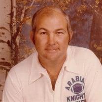 Coach Kenneth Hayes Beard