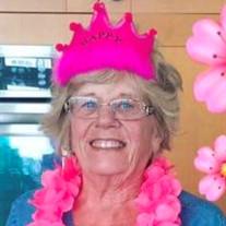 Nancy Joyce Kath