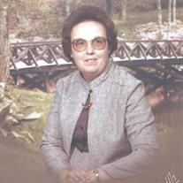 Shirley A. Aycock