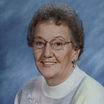 Edna Rose Rakes