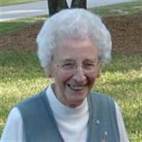Mildred Gregory Jolliff Copeland