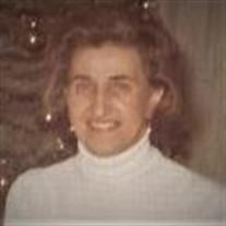 Vera Marie Mundell