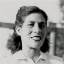 Francisca M. Felix