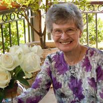 Patricia  Ann  Vasquez