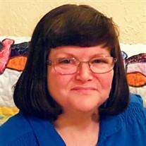 Dorothy Janelle Clark