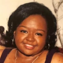 Josette Gladys Williams-Brown
