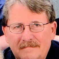 Glenn R. Schuette