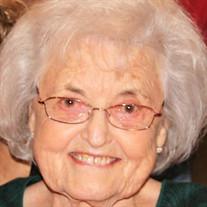 Mrs. Dorothy V. Cooper