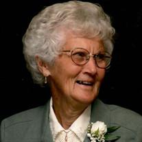 """Margaret Davidson Allison Stevely (nee Gray) """"Maggie"""""""
