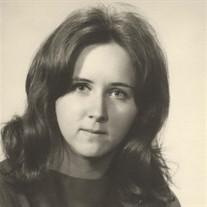 Carmen Patricia Rose Jubinville