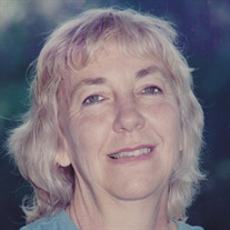Marta Kathryn Manning
