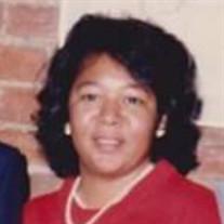 Patty Herbert Smith