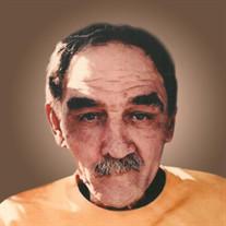 Gary Lynn Welch Sr.