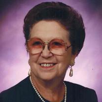 Melverie  S. Flanigan