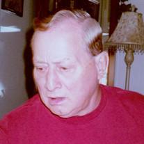 """Elmer Ferrell """"Fudd"""" Sr."""