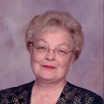 Margaret Jeanine Peck
