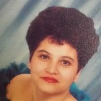 Maria Elizabeth (Martinez) Guzman