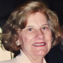 Mrs. Frances Elizabeth Stout