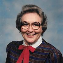 Mrs. M. Hester Slagle Bryden