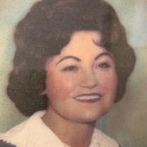 Juanita M. Whitley