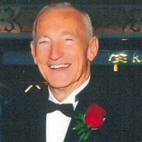 Donald Eugene Randalls