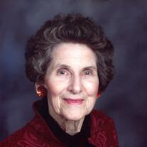 Frances M. Tompkins