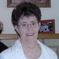 Glada Paulette Goodenough