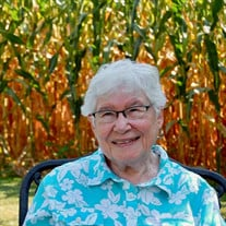 Mrs. Lois Southard Gise