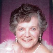 Mrs. Julie Marie Dick