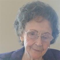 Clara Ellen Tallman Barnes Kendrick