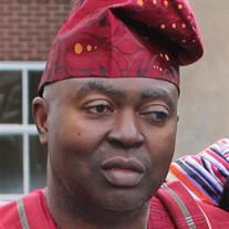Joy Kolawole Abiola Fakeye