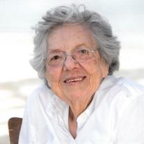 Juanita T. Bruce