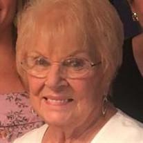 Mrs. Mary R.  Moran