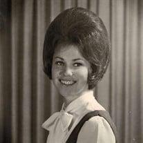 """Deborah K.  """"Debby"""" Greenwood"""