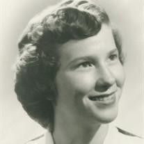 Allie Mae Dellinger
