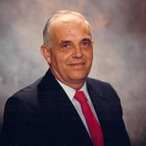 """Robert """"Bobby""""  Gouffon McCampbell"""
