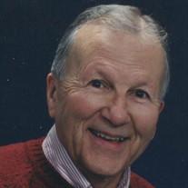Mr. Milton Eugene Holdridge Jr.