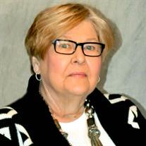Marjorie J. Winters