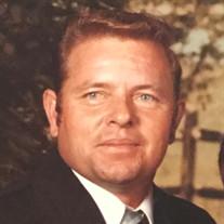 Jackie Wayne Patrick Sr.