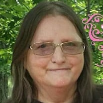 Mrs. Nancy Hall Miller